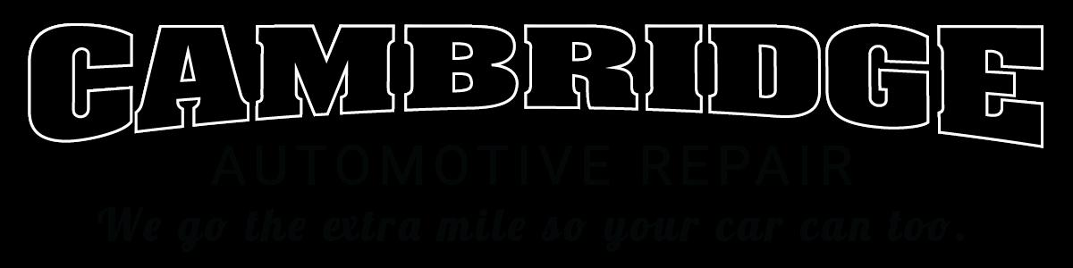 Cambridge Automotive Repair