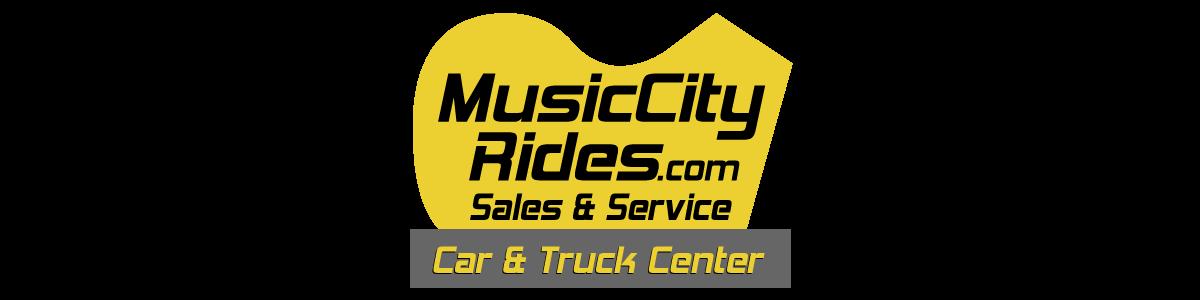 Music City Rides