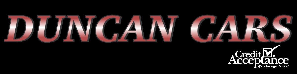 Duncan Cars