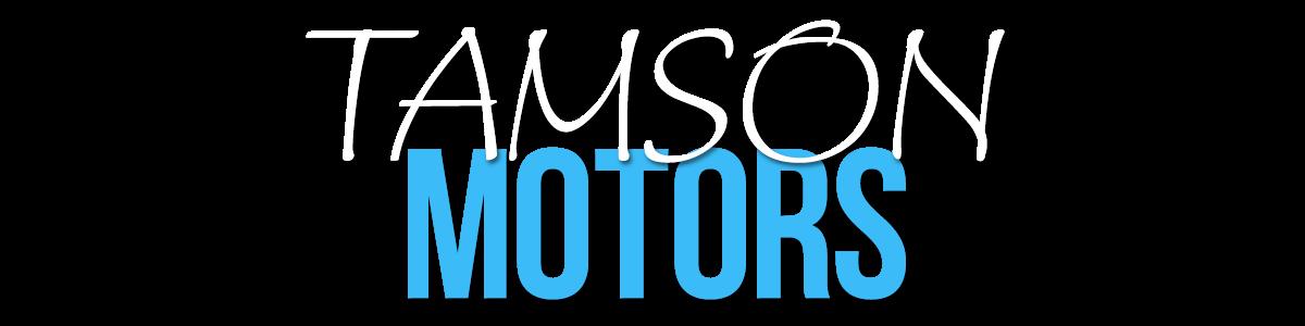 TAMSON MOTORS