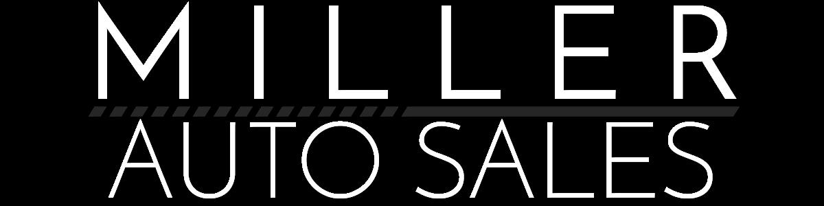 Miller Auto Sales