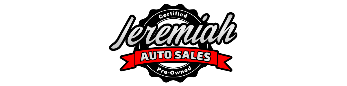 Jeremiah Auto Sales  certified pre-owned cars