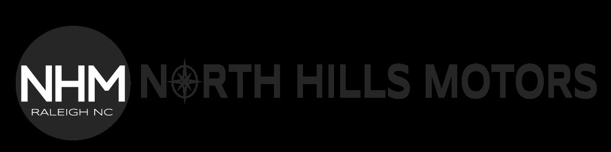 North Hills Motors