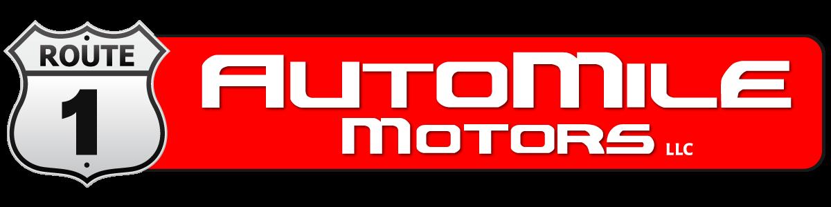 AutoMile Motors