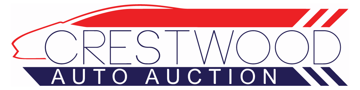 CRESTWOOD AUTO AUCTION